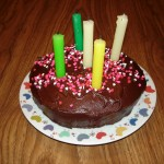 God's Cake