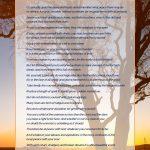 Do You Remember the Desiderata Poem?