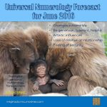 June 2016 – Numerology – Domestic Time