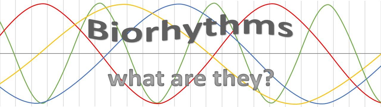 Introduction to Biorhythms