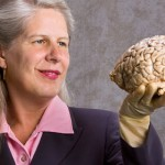 Jill Bolte-Taylor: My Stroke Of Insight