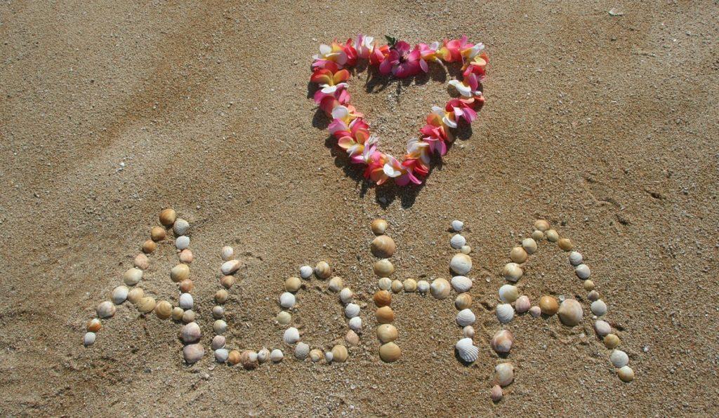 hawaii - ho'oponopono
