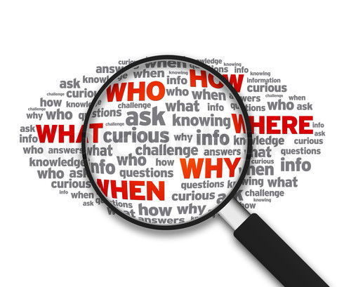 focus - questions